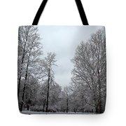 One Deer Land Tote Bag