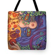 One Eighth Tote Bag