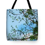 One Fine Day In Cuba Tote Bag