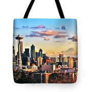 One Fine Skyline Tote Bag