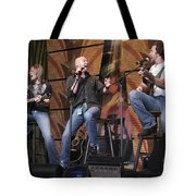 One Flew South Tote Bag
