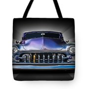 One Gold Tooth Tote Bag