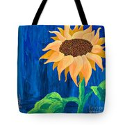 One In The Sun Tote Bag