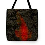 One Koi Tote Bag