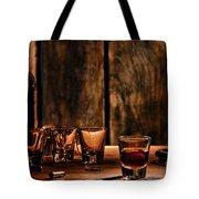 One Last Drink Tote Bag