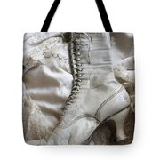 One Left Tote Bag