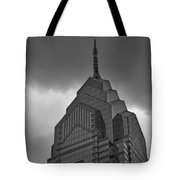One Liberty Place Philadelphia Tote Bag