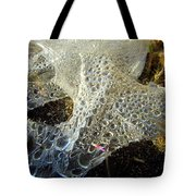 One Mans Trash Is Another Mans Treasure Tote Bag