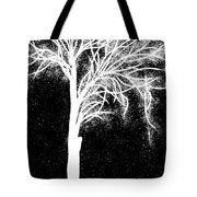 One More Tree Tote Bag