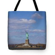 One Nation... Tote Bag