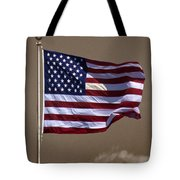 One Nation Tote Bag