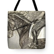 One Nine Three Tote Bag