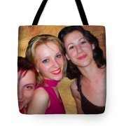 One Of Each Tote Bag