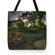 One Of Many Paths...v2 Tote Bag