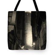 One Of The Few Tote Bag by Taylan Apukovska