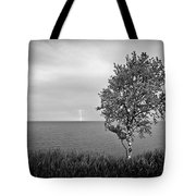 One On One  Tote Bag