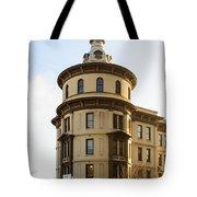 One Pacific Avenue Tote Bag