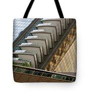 One Shenton 02 Tote Bag