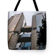 One Shenton 07 Tote Bag