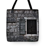 One Shutter Tote Bag