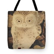 One So Wise Tote Bag