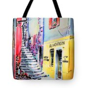 One Spring Day Tote Bag