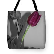 One Stands Alone Tote Bag