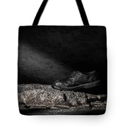 One Step Tote Bag