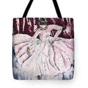 One Still Moment Tote Bag