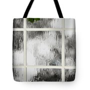 One Stormy Night Tote Bag