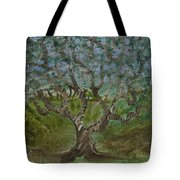 One Tree - 2 Tote Bag