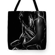 One Two Together Tote Bag