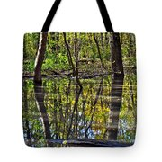 One Variable Tote Bag