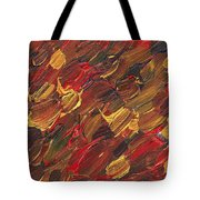 One Way Traffic Tote Bag