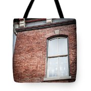 One Window In Color Tote Bag