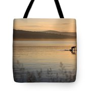 One With Nature 1 Tote Bag
