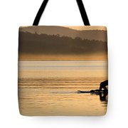 One With Nature 2 Tote Bag