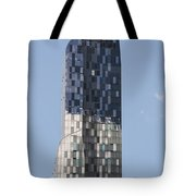 One57 157th Street Tote Bag
