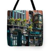 O'neill's Pub Tote Bag