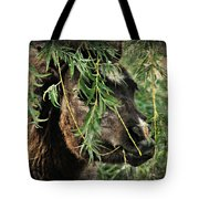 Onery Mini Filly Tote Bag