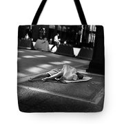 Ones That Feed  Tote Bag