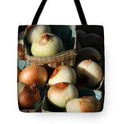 Onions 2 Tote Bag