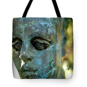 Only A Face Tote Bag