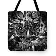 Only At Night Tote Bag