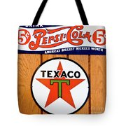 Only Five Cents Tote Bag