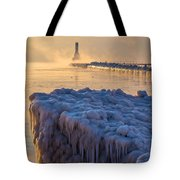 Only In Port Tote Bag