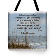 Only One Of Me Tote Bag