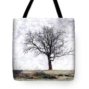 Only The Lonely Tote Bag