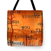 Only You Can 2 Tote Bag