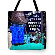 Only You... Tote Bag